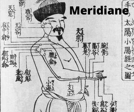 5 Elemente Meridiane